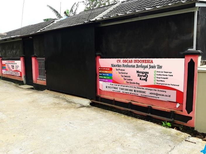 Tips Memilih Model Tas Obrok di Konveksi Tas Bandung
