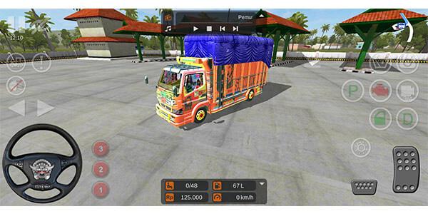game mod bussid terbaru